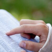 Five Holy Habits-Bible Reading-Episode 49